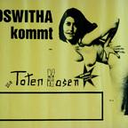 Tourplakat 1982/1983