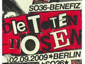 Berlin, SO36 2.9.2009