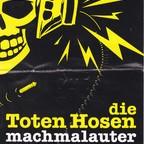 2009.06.07 Die Toten Hosen - Hamburg, Color Line Arena - machmalauter Tour 2009 - #1205