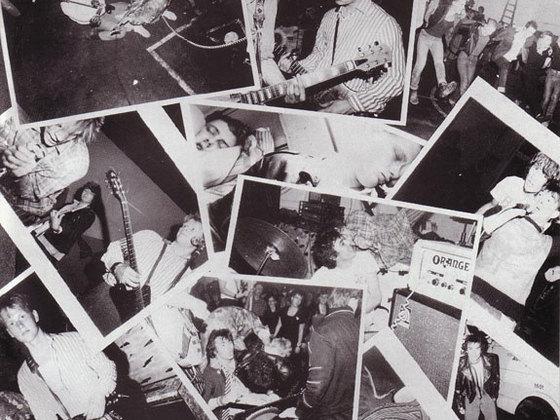 Live & Überall 1982