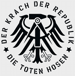 Krach der republik