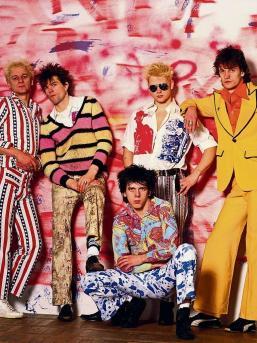 Bildergebnis für die toten hosen bilder der 80er